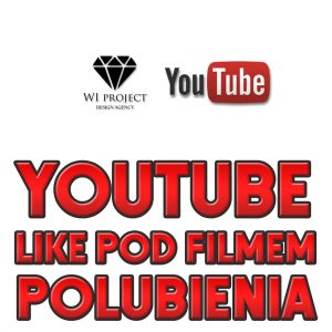 Youtube Like Polubienia
